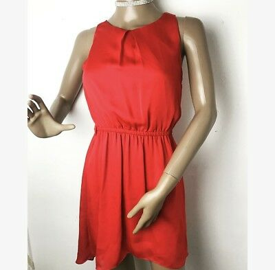 New Look Red Occasion Evening Party Dress - Age 12