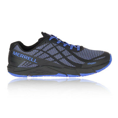 Merrell Womens Bare Access Flex Shield Trail Running Shoes Trainers
