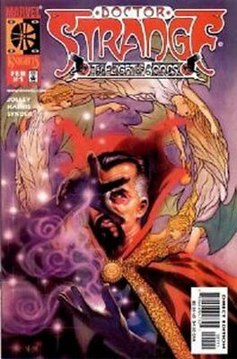 Doctor Strange: The Flight of Bones (1999 Ltd) #   1 (NrMnt Minus-) (NM-) COMICS