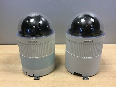 Panasonic Cctv Camera Ptz Wv-Cs320/g