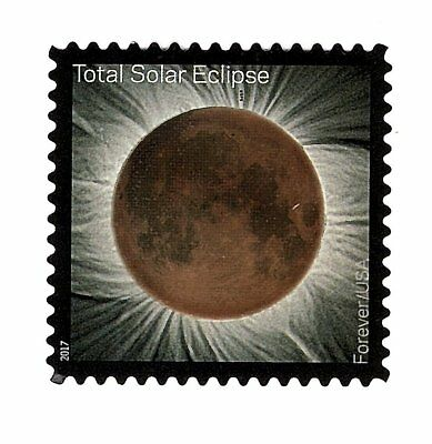 5211 TOTAL ECLIPSE OF THE SUN Single MNH