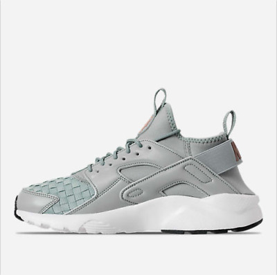 separation shoes 38b3f c1d00 Nike Air Huarache Run Ultra Prm 875841 007 Mens Size 8.5 NSW Running Air Max