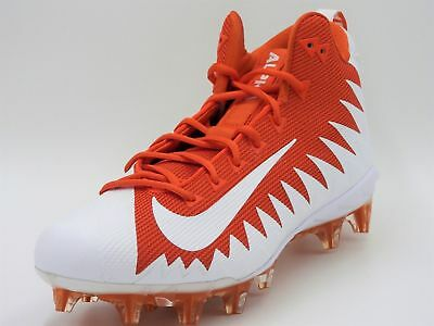 new style 5c632 f4d1a  Nike Alpha Menace Pro Mid TD Football Cleats,884527-812,White