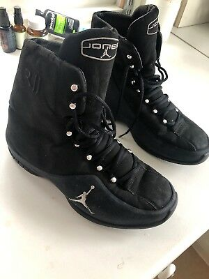 Jordan Boxing Boots ROY JONES JR Iconic Boots