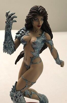 The Witchblade Statue Sculpted By Clayburn Moore $20 Shipping 2022/5000