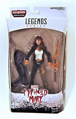 Marvel Legends Series 6-inch Marvel's Typhoid Mary Figure