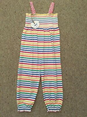 Jools Oliver Little Bird Jumpsuit Playsuit 24-36 Months BNWT