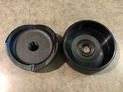 """Greenlee Knockout Punch Die 3"""" Conduit 5004180 & 5004183*Free Shipping*"""