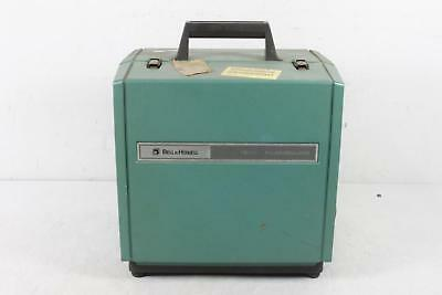 Bell And Howell 16Mm Projector For Parts Or Repair As Is