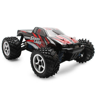 PXtoys 9300 1:18 Scale Electric 2.4GHz 4WD Remote Control 40km/h Racing Car RTR