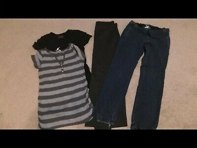 Maternity Clothing Lot Sz S