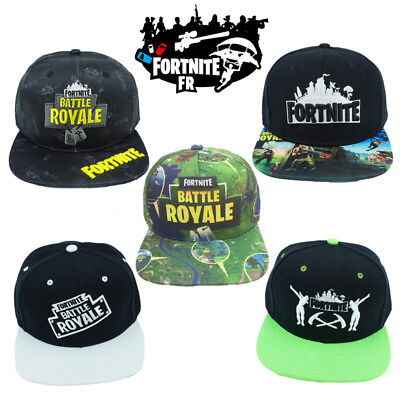 Game Fortnite Hat Adults Casual Snapback Baseball Cap Hip Hop Hats Adjustable N