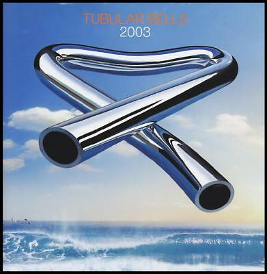Mike Oldfield - Tubular Bells 2003 Cd + Bonus Dvd *new*
