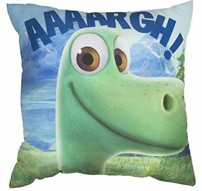 DISNEY THE GOOD DINOSAUR Arlo Square Cushion Kids