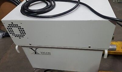 Yxlon Mgp40-G / Mgg41 Power Supply And High Voltage Generator