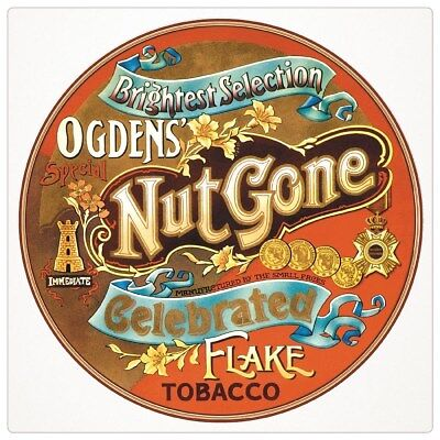Ogden's Nut Gone Flake - Small Faces (Album) [CD]