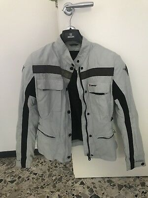 Giacca Moto Donna Dainese