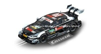 Carrera Digital 124 Audi RS 5 DTM R. Rast No. 33 23847