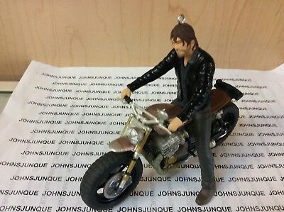 Daryl Rides Again Hallmark Ornament 2018 The Walking Dead  New In Box Ships Now