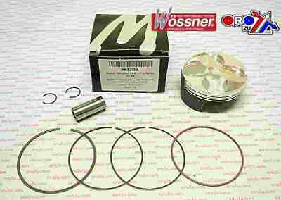 SUZUKI RMZ250 haut compatible '07-' 09 WOSSNER COURSE Kit piston