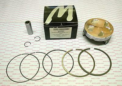 Yamaha YZ426 F WR426 F 2000 - 2002 95.00mm WOSSNER COURSE Kit piston