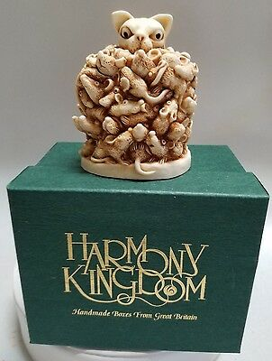 Lord Byron's Harmony Garden - Too Much Of A Good Thing - W/ Original Box