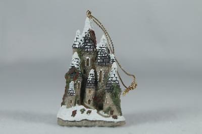 David Winter Cottages- Ornament 'Fairytale Castle' New In Box!