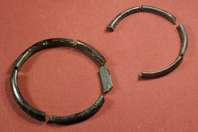 Roman Glass Bracelet - broken