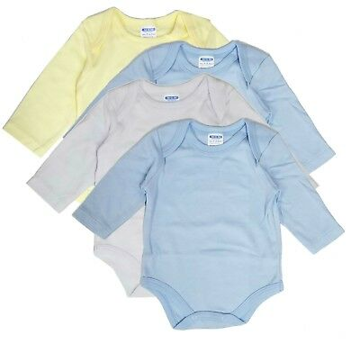 5e3178174 CARTERS BABY BOY 5-Pack Short-Sleeve Original Bodysuits Newborn 3 6 ...