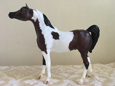 Breyer Classic #640 1999-2000 Bay Pinto Black Stallion Body