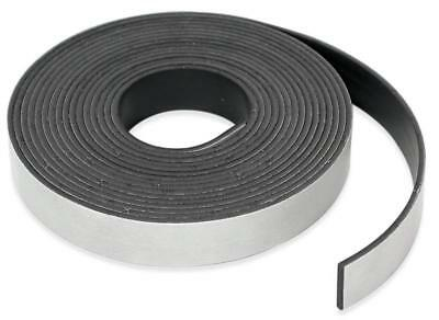 """Roll-N-Cut Flexible Magnetic Tape Refill - 1/16"""" thick x 1/2"""" wide x 15..."""