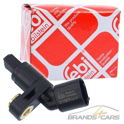 Febi Bilstein Abs-Sensor Vorne Links Vw New Beetle 9C 1Y Passat 35I