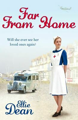 Beach View boarding house series: Far from home by Ellie Dean (Paperback)