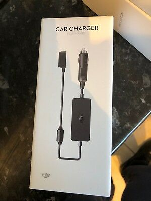 DJI Mavic Pro & Platinum Battery Car Charger - Accessories