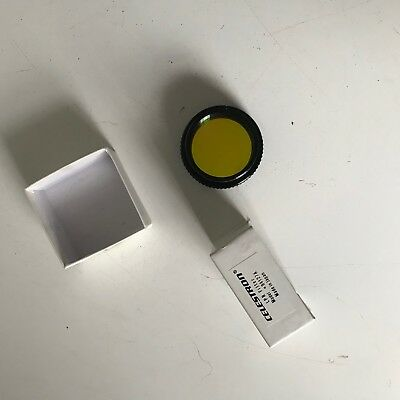 Celestron SCT LPR Filter - MODEL 94127A MADE IN JAPAN