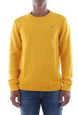 Automnehiver Pull Homme Yellow Dm0dm05068 Classics Tommy W6ntfqpw7 Jeans UVSMpz
