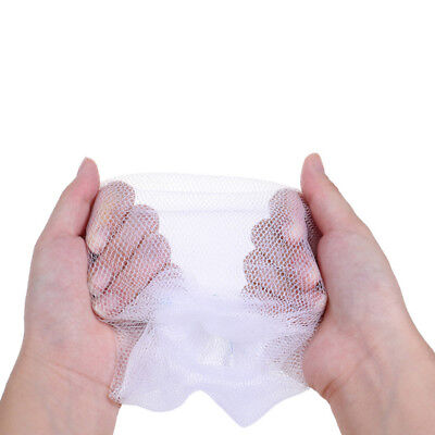Back To Search Resultsbeauty & Health Toiletry Kits 2pcs Facial Cleanser Body Face Washing Soap Easy Bubble Maker Creating Foaming Net Mesh Skin Care Tool