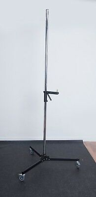 Elinchrom 190 mm Octa and Manfrotto Lighting Stand 231