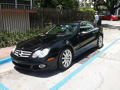 2008 Mercedes-Benz SL-Class  Mercedes SL 550, convertable, in excellent condition, sold by the owner