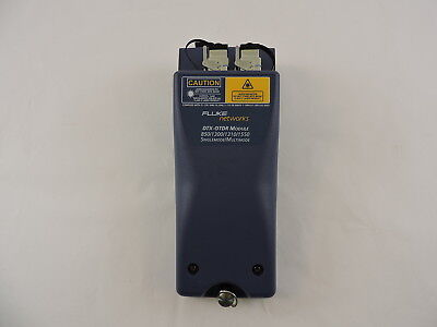 Fluke DTX-OTDR Module for use with DTX Series Cable Analyzers - 90 Day Warranty