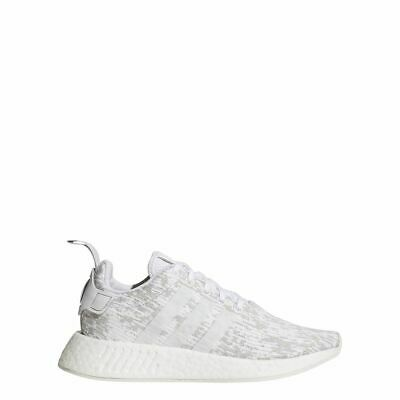 6ed301366 BY8691  WOMENS ADIDAS NMD R2 W Running Sneaker - White Grey -  87.99 ...