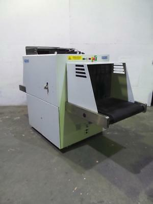 Rapiscan RA 522B X-ray Baggage Cargo Parcel Inspection Scanner