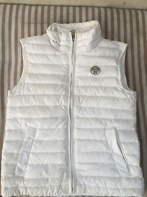 Gilet North Sails Bambina