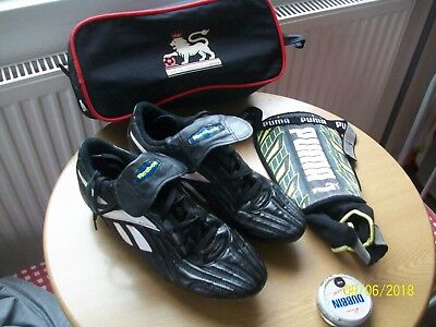 a76c0205bde548 REEBOK ADULTS FOOTBALL BOOTS SIZE 11+More - £10.00