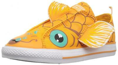Converse Kids' Chuck Taylor All Star Creatures Low Top Sneaker