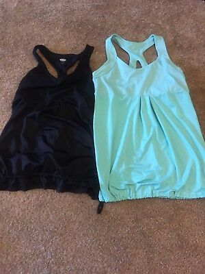 Old Navy Lot Medium Size Workout Tank Top