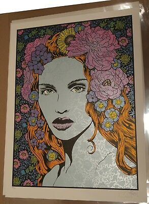 Beauty by Chuck Sperry Regular Limited Edition Art Print S/N of 150