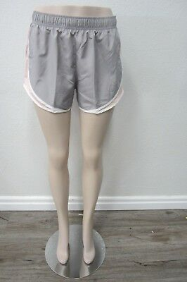 *NWT*  Nike Womens Dri-Fit Dry Tempo Running Lined Shorts Size M