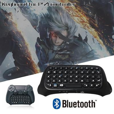 Gamepad  Video Games PS4 Game Handle Keyboard Wireless Minikeyboard Controller