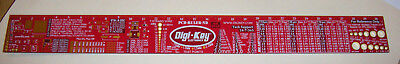 Genuine Digi-Key DigiKey PCB circuit board SMT component Ruler Brand New